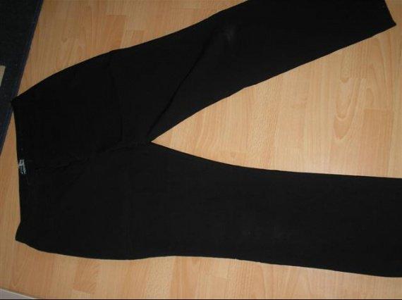 pantalon noir T44