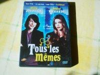 dvd tous les memes
