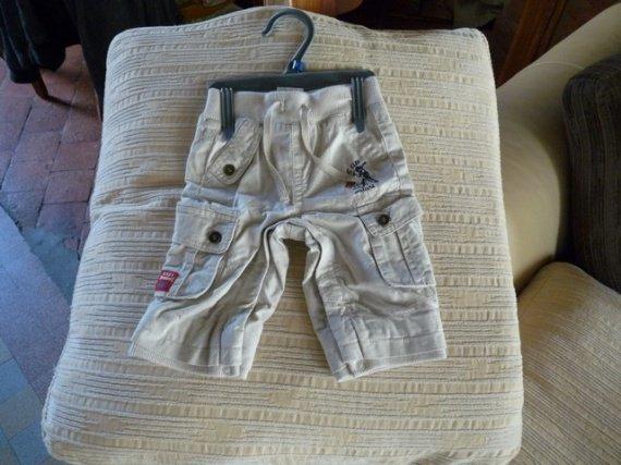 pantalon 3 mois (la halle)