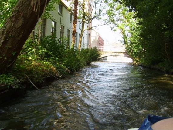 Bruges, UE 060    Nord du Pays