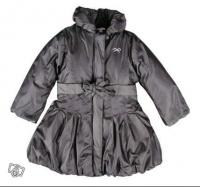 manteau repetto en 5/6ans