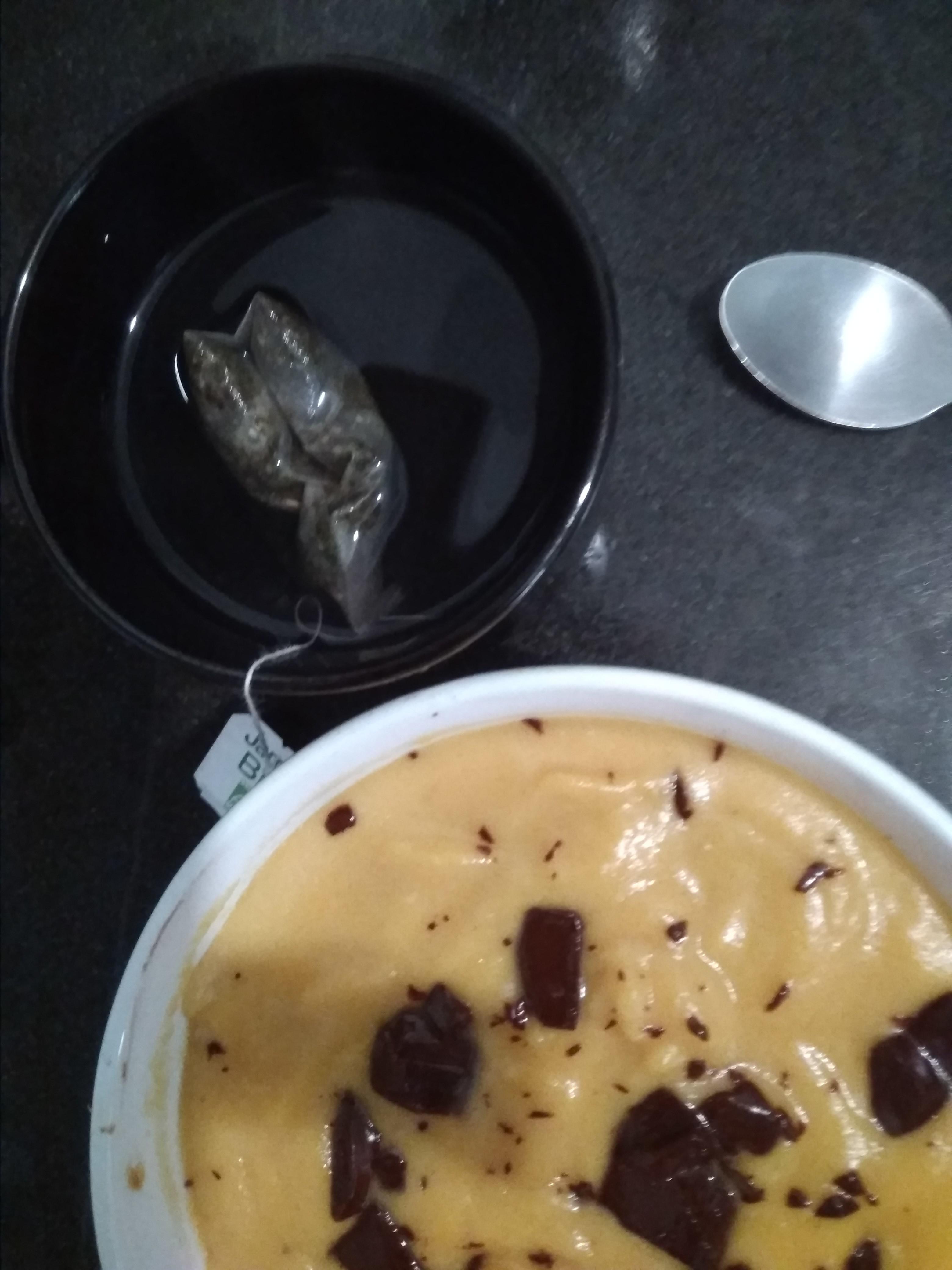 butternut ./choco !!