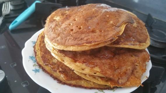 pancakes butternut