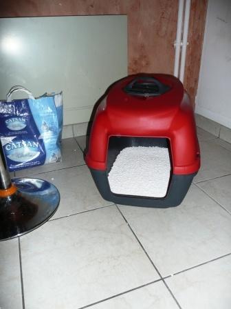 maison de toilette 1