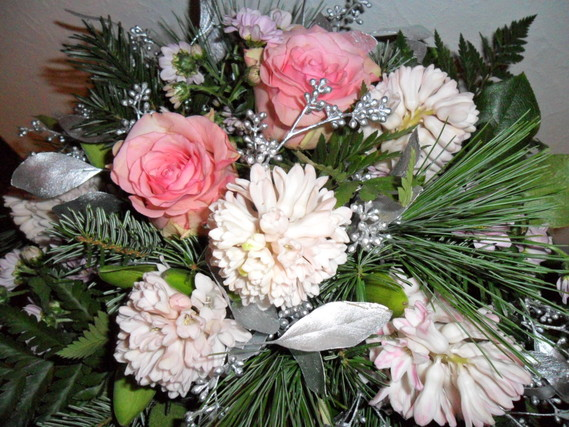 bouquet d'espoir