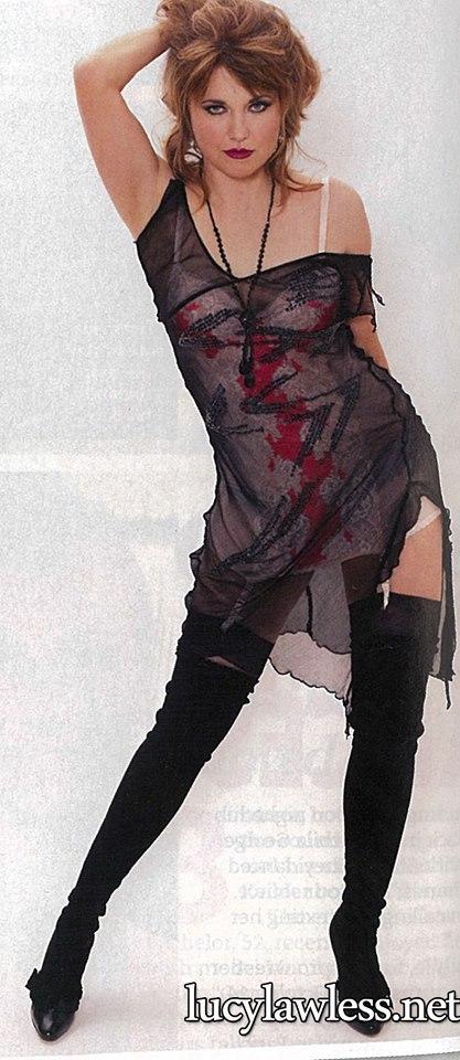 Lucy octobre 2013