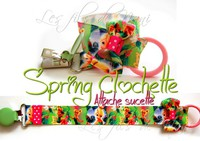 spring clochette