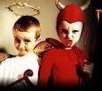 diable ange
