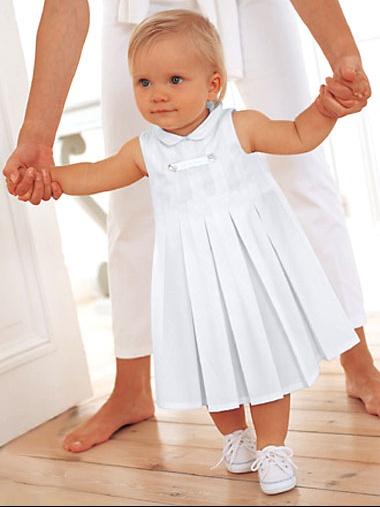 Robe de ceremonie pour bebe 18 mois