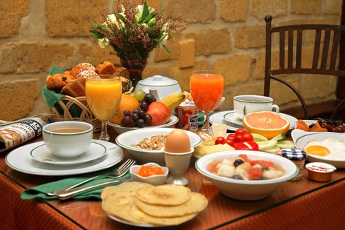 petit-dejeuner-pour-maigrir
