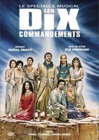 Les 10 Commandements d'Elie Chouraqui