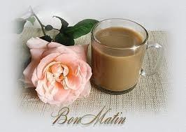 bon matin café