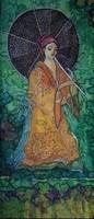 soie femme parasol 1
