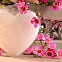 coeur joli