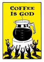 Dieu café