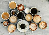 cafe pour tout le monde