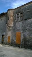 ancienne demeure seigneuriale àST PASTOUR