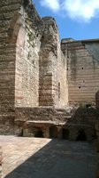 les termes d'Arles -4 e siècle av JC