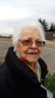maman 92 ans - photo le 20/4/2016