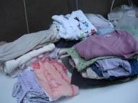 """Bourse aux vêtements """"jumeaux et +"""""""