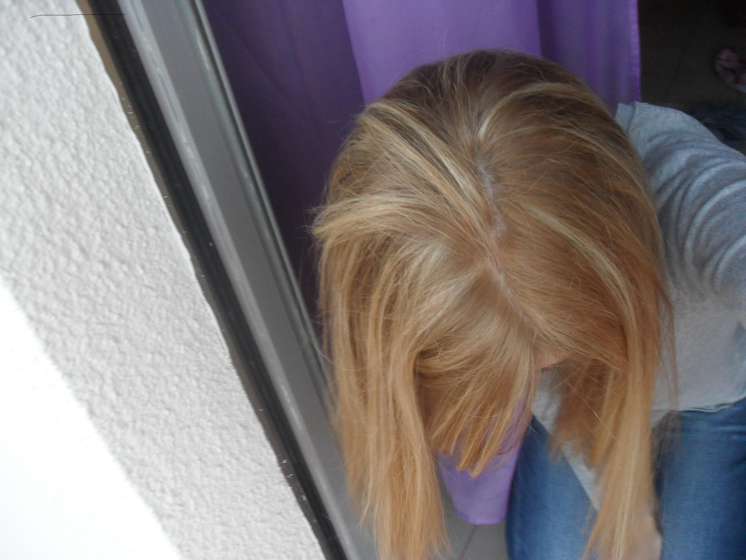 limage en grand - Coloration Cheveux Wella Koleston