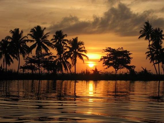 Sunset.Inde4tropiques.Inde.raaves