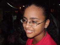 shirlene (fille) à 16 ans