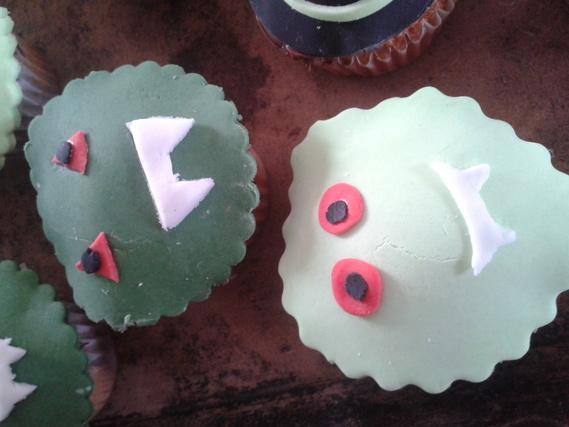 supcakes vampires