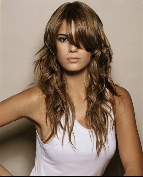 coiffure coloration tendance 2013 #4