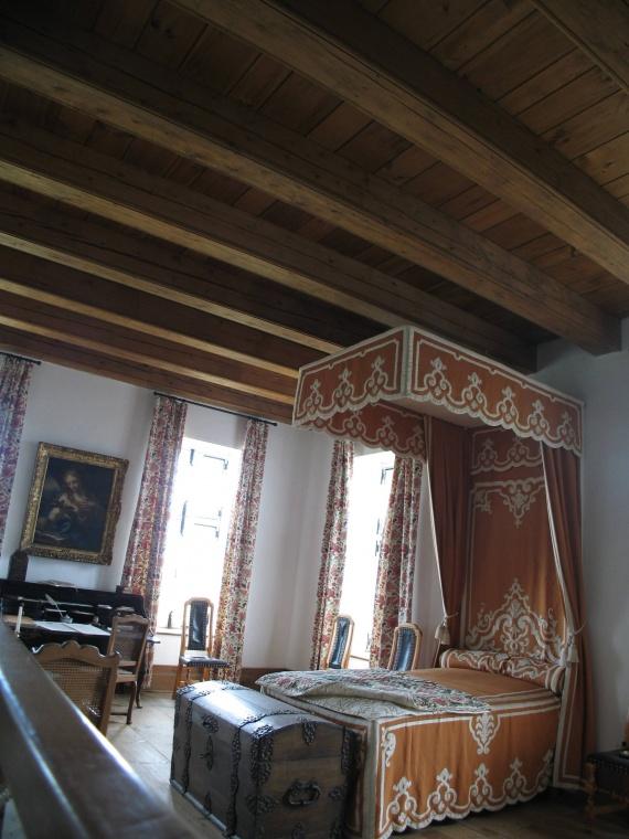 lit ancien