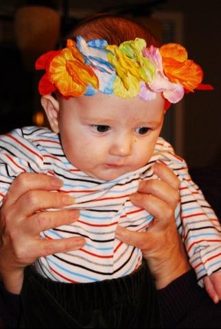 mon neveu hawaiien