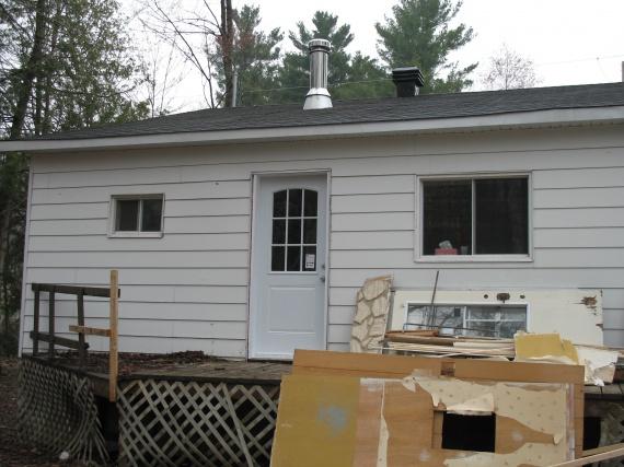 maison new porte