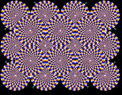 optical-illusion-wheels-circles-rotating4