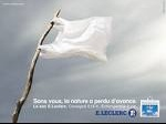 drapeau blancs