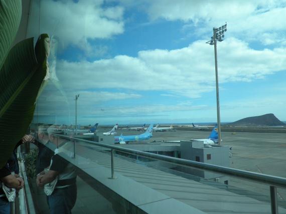 Copie de 474 Aéroport de Ténérife sur