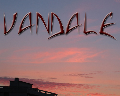 Utilisateur_Vandale