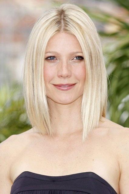 gwyneth paltrow2 - Coloration Blond Blanc