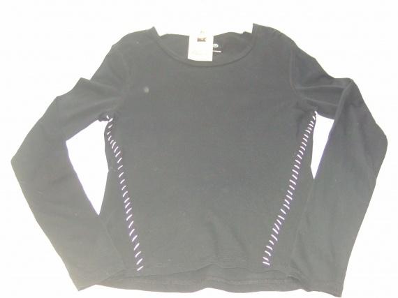 t-shirt manches longues OXXYZEN taille M neuf  5e
