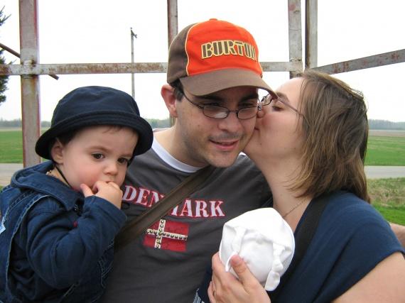 photo de famille 2