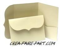 modèle rétro ivoire