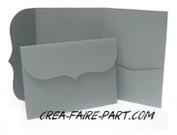 modèle rétro grise