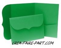 modèle rétro vert menthe