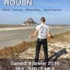Apéro fétiche Rouen du 9 janvier 2016
