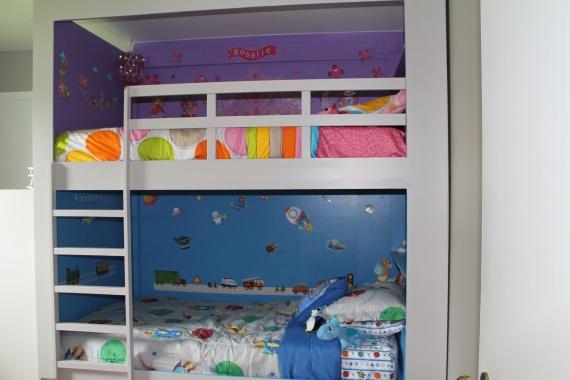 Best Deco Chambre Mixte Fille Garcon Ideas - Yourmentor.info ...