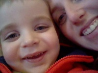 Léo et Maman