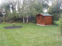 Le jardin 2