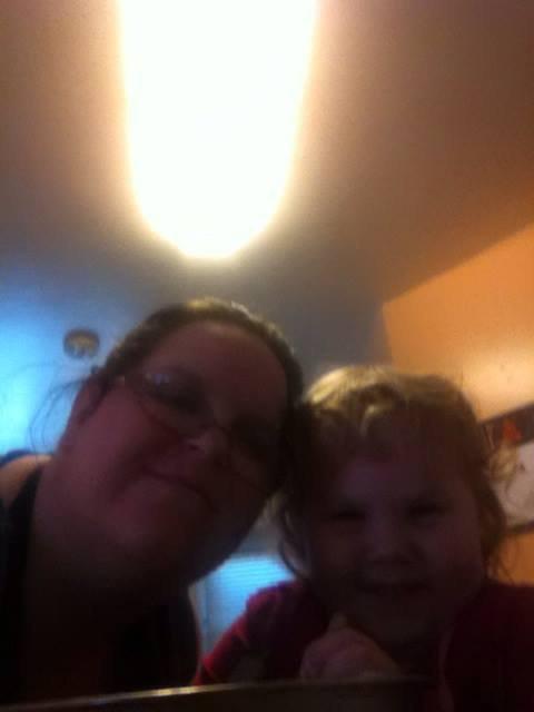 moi et daphnee