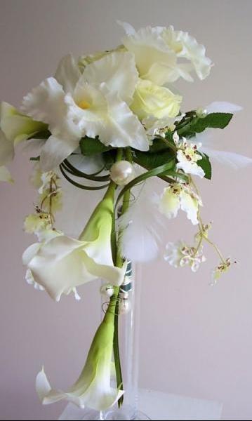 quelles sont ces fleurs et quelle touche de couleur mariage forum vie pratique. Black Bedroom Furniture Sets. Home Design Ideas