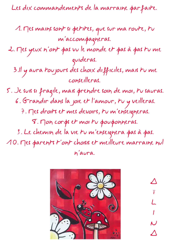 Génial Veux Tu Etre Ma Marraine Texte baptême en avril 2012: où en êtes vous dans vos préparatifs? - page