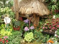 Fleurs tropicales 27